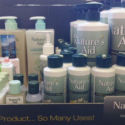 Health and Body Product