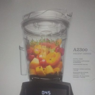 Vitamix A2300 Ascent